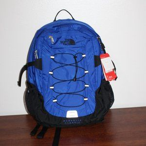 The North Face Borealis Backpack blue Black